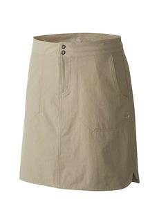 Mountain Hardwear Women's Yuma Skirt
