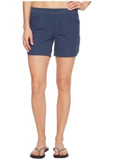 Mountain Hardwear Right Bank Scrambler Shorts