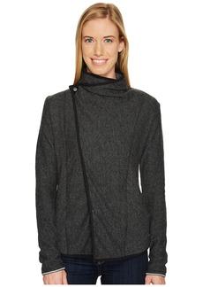 Mountain Hardwear Sarafin Wrap Sweater