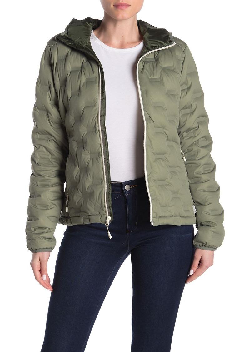 Mountain Hardwear StretchDown DS Hooded Down Jacket