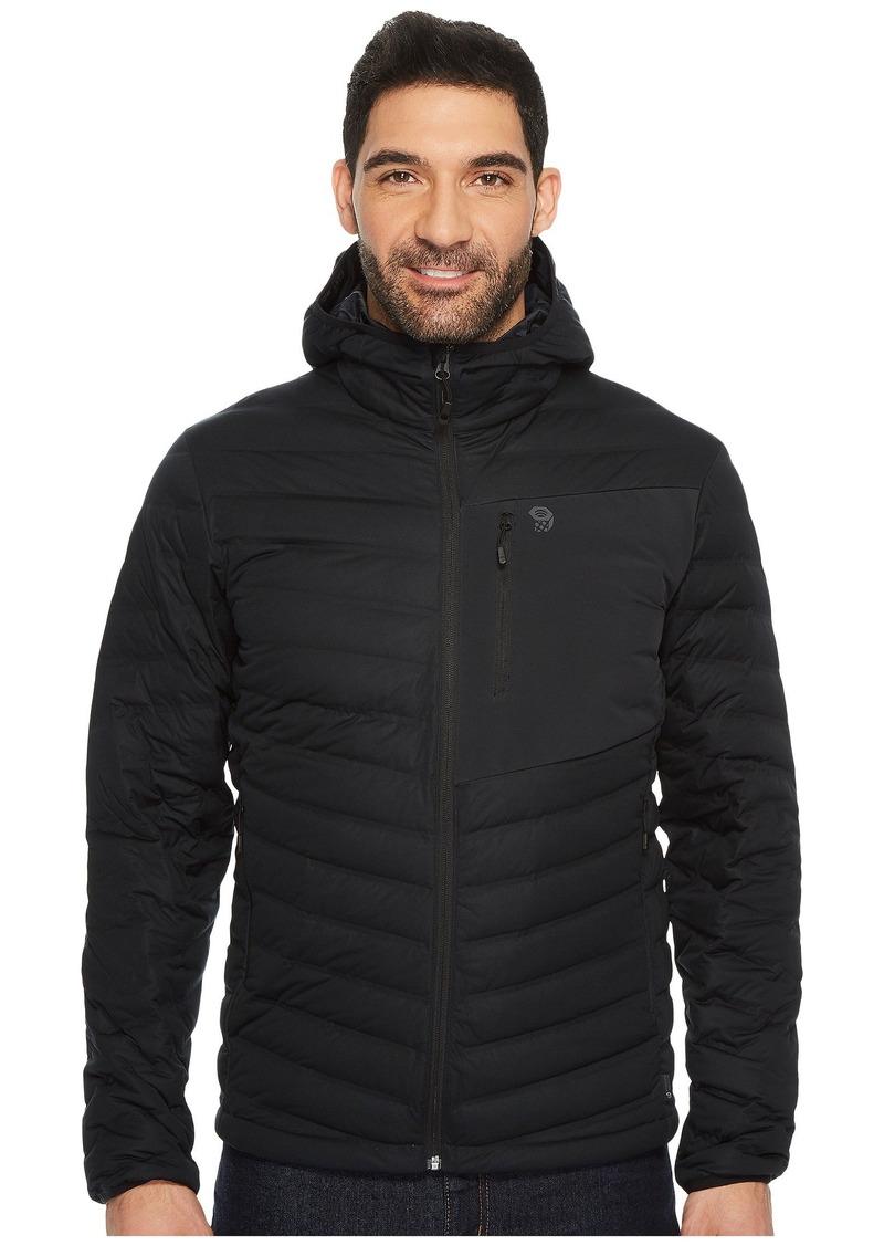 b03fc53da StretchDown Hooded Jacket