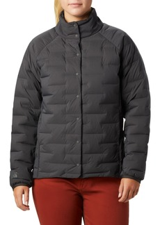 Mountain Hardwear Super D/S™ Shirt Jacket