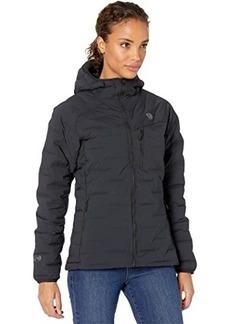Mountain Hardwear Super/DS™ Stretchdown Hooded Jacket