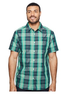 Mountain Hardwear Sutton Short Sleeve Shirt