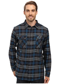 Mountain Hardwear Trekkin™ Flannel Long Sleeve Shirt