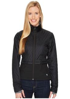 Mountain Hardwear Trekkin Hybrid Jacket