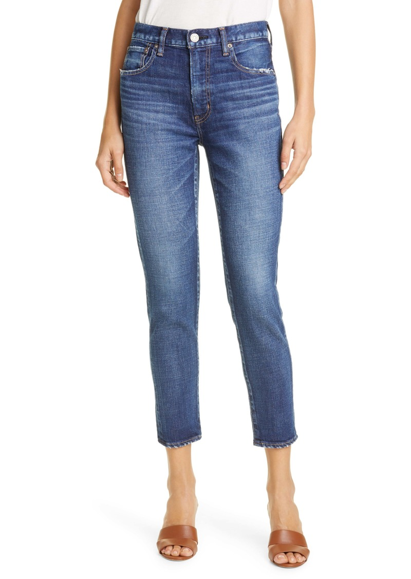 MOUSSY Vintage Cameron Ankle Skinny Jeans