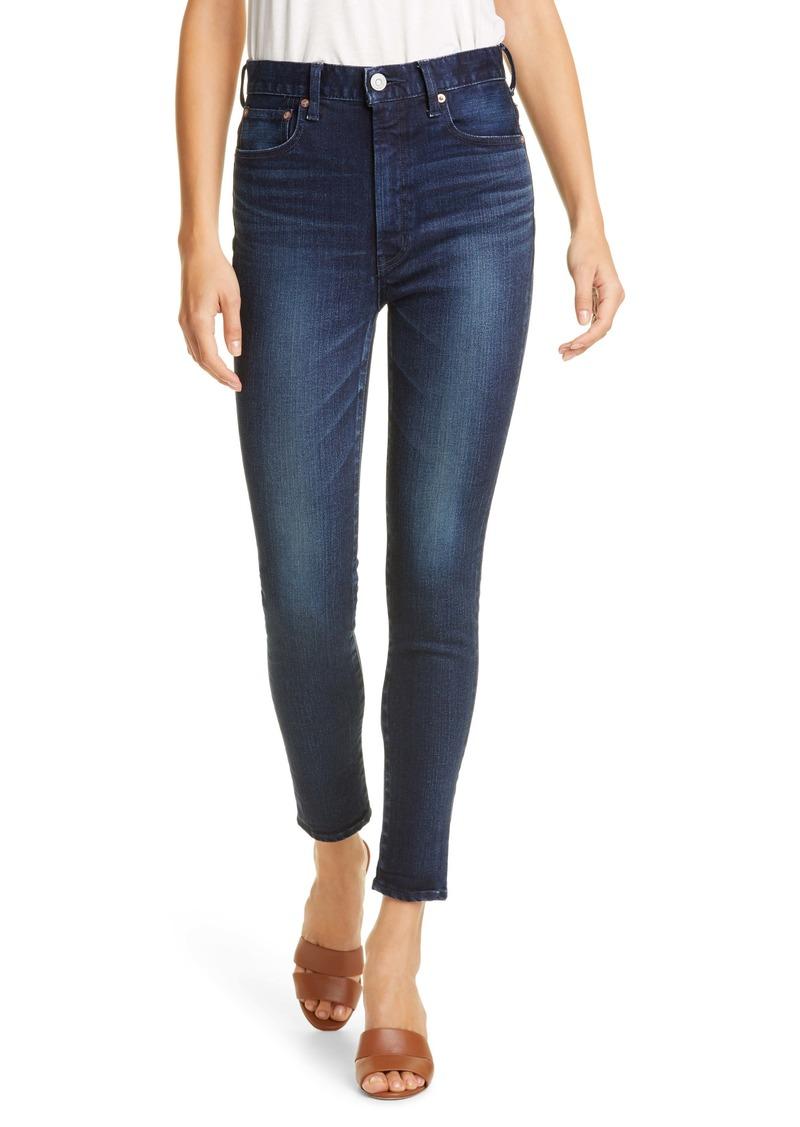 MOUSSY Vintage Crawford Rebirth Skinny Jeans