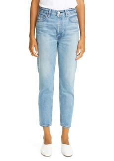MOUSSY Glen Boyfriend Skinny Jeans