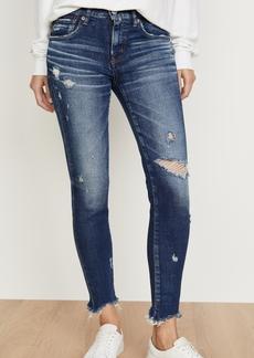 MOUSSY VINTAGE Glendele Skinny Jeans