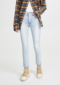 MOUSSY VINTAGE Hillrose Skinny Jeans