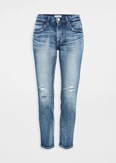 MOUSSY VINTAGE MV Lancaster Skinny Jeans