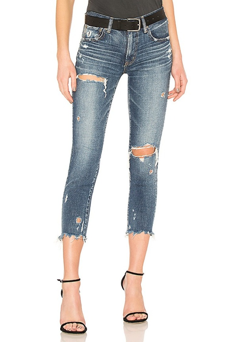 Moussy Vintage Ridgewood Skinny Jean