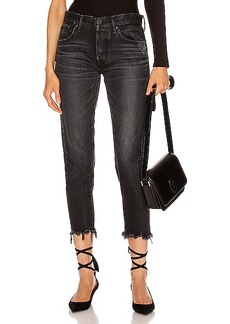 Moussy Vintage Staley Tapered Straight Leg