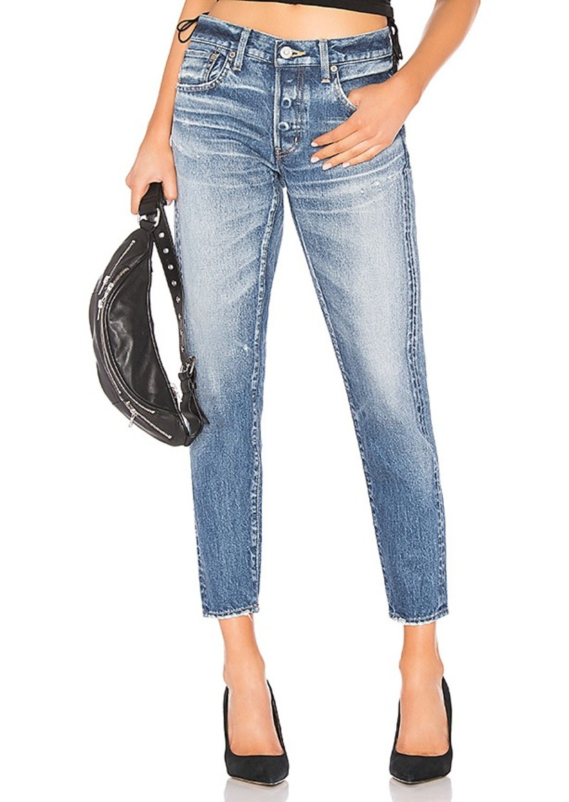 Moussy Vintage Vienna Tapered