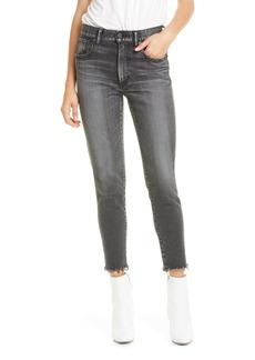 MOUSSY Vintage Westcliffe High Waist Skinny Jeans