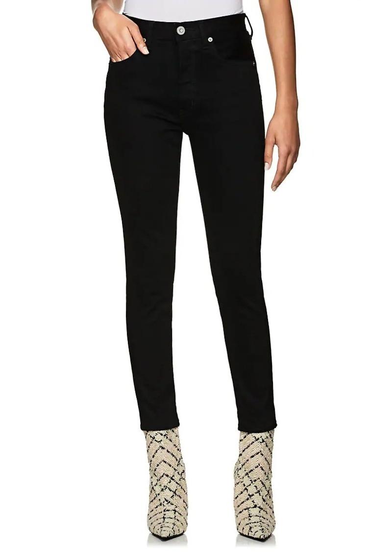 MOUSSY VINTAGE Women's Rebirth Skinny Jeans