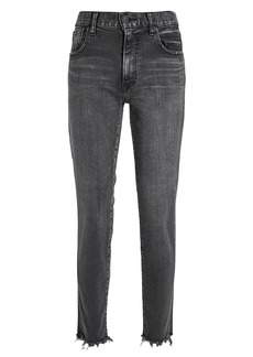 Moussy Westcliffe Distressed Jeans