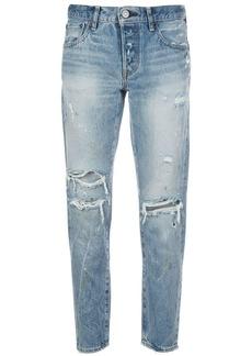 Moussy Wilburtha jeans