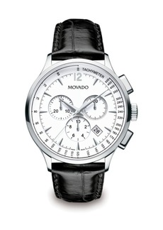 Movado Circa Chronograph Watch
