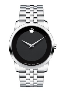 Movado 40mm Museum Classic Watch