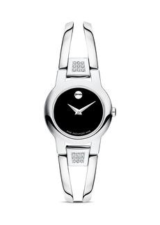 Movado Amorosa Watch, 24mm