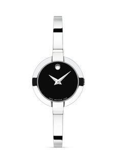 Movado Bela� Museum Watch, 25mm