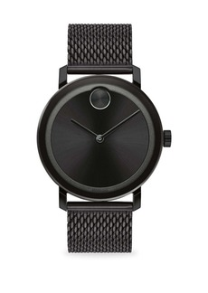Movado BOLD Evolution Stainless Steel Watch
