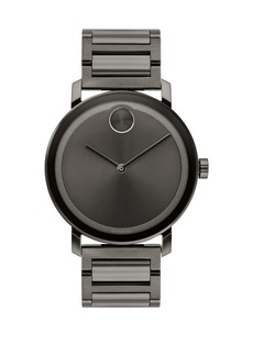 Movado Bold Bold Stainless Steel Analog Bracelet Watch