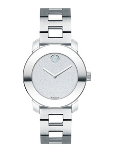 Movado Bold Bold Stainless Steel Watch