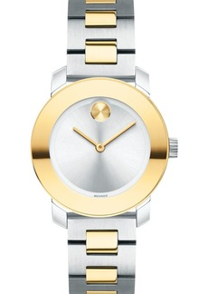 Movado BOLD BOLD Watch, 30mm