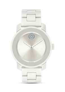 Movado BOLD Ceramic watch, 36mm