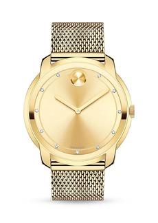 Movado BOLD Diamond Watch, 44mm
