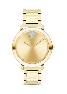 Movado BOLD Evolution Watch, 34mm
