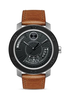 Movado BOLD Extra Large Watch, 46mm