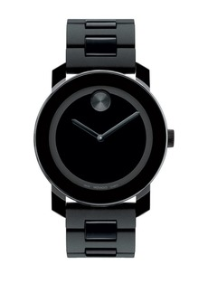 Movado Bold Large Bold Stainless Steel Watch