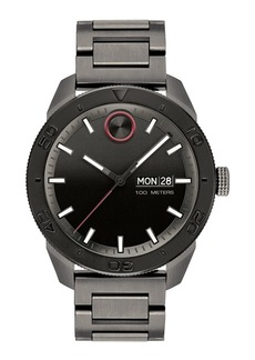Movado Bold Men's Bold Sport Bracelet Watch