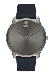 Movado Bold Men's Bold Thin Two-Hand Watch