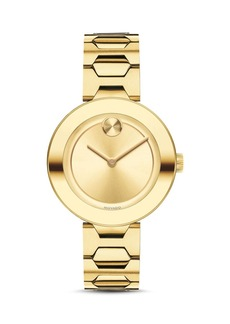 Movado BOLD Museum Dial Watch, 32mm