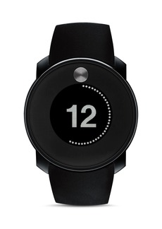 Movado BOLD Touch LCD Digital Display Watch, 45.5mm