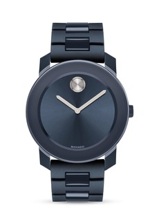 Movado BOLD Watch, 42mm