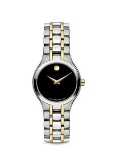Movado Collection Watch, 26mm