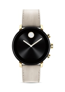 Movado Connect II Smartwatch, 40mm