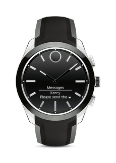 Movado BOLD Connect II Smartwatch, 44mm