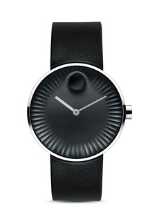 Movado Edge Watch, 40mm