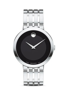 Movado Esperanza Watch, 39mm