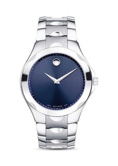 Movado Luno Sport Watch, 40mm