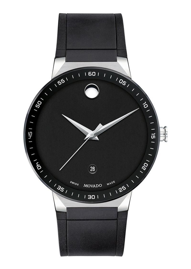 Movado Men's Sapphire Sport Watch