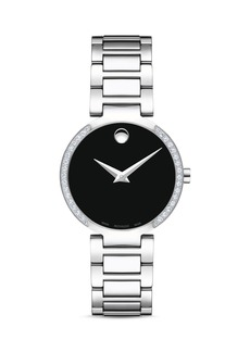 Movado Modern Classic Watch, 28mm
