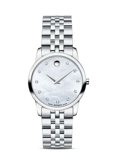 Movado Museum Classic� Watch, 28mm
